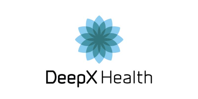 deepX Health Logo