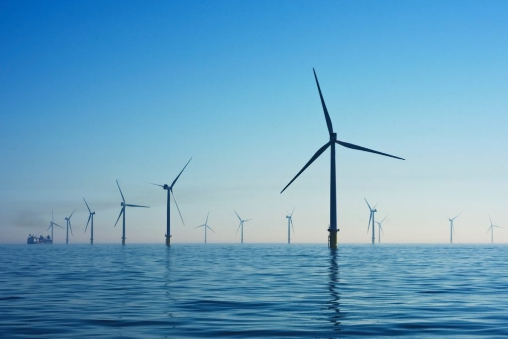 From Big Oil To Offshore Wind