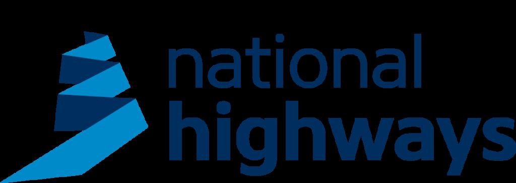 national highways logo